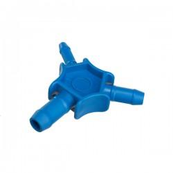 Multi Kalibrierer für Mehrschichtverbundrohr 16x2mm 20x2mm 25x3mm PEX