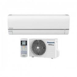 Panasonic Etherea 2,5kW Weiß Klimaanlage Inverter Wärmepumpe SET