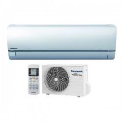 Panasonic Etherea 2,5kW Silber Klimaanlage Inverter Wärmepumpe Klimagerät SET