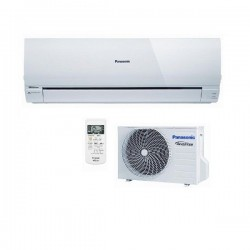 PANASONIC STANDARD CS-RE15QKE 4,2kW Klimaanlage Inverter Wärmepumpe Klimagerät SET