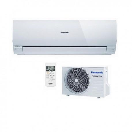 panasonic standard cs re24qke 6 8kw klimaanlage inverter w rmepumpe klimager t set klima. Black Bedroom Furniture Sets. Home Design Ideas
