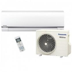 Panasonic Klimaanlage 2,5kW CS-UE9RKE Inverter Wärmepumpe Klimagerät
