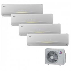 GREE VIOLA Perfect Multi Split 4 x 2,6kW Klimaanlage Inverter Klimageräte