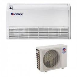 GREE Decken- Standgeräte 2,7kW Klimaanlage Inverter Standklimageräte klimageräte