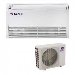 GREE Decken- Standgeräte 3,5kW Klimaanlage Inverter Standklimageräte klimageräte