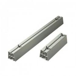 Bodenkonsole PVC 450 mm Halterung Split für Klimaaussengerät, Klimaanlagen