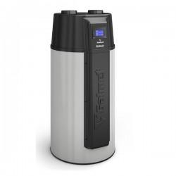 Wärmepumpen BASIC GT 270L Luft wasser system Warmwaser Wärmepumpe - Brauchwasser mit 2 x Schlangenrohr