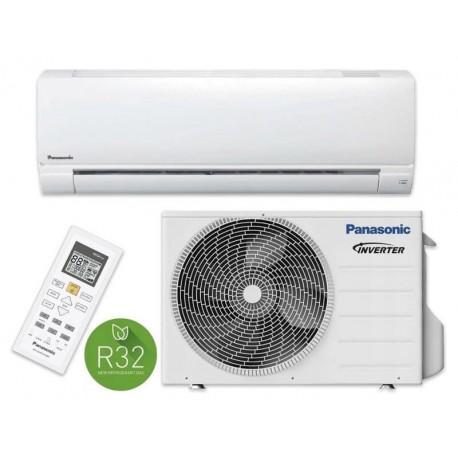 Panasonic Klimaanlage 5,0kW PZ-50-VKE Inverter Wärmepumpe Klimagerät