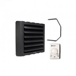 Lufterhitzer Reventon HC20 - 22kW + Traforegler mit Thermostat + Drehbare Konsole