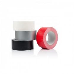 Klebeband für Rohrisolierung 50mm x 50m, rot Grundpreis 0,10€ /m